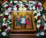 Светлое Христово Воскресение в Павлодаре
